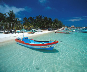 Isla Mujeres – Area Information